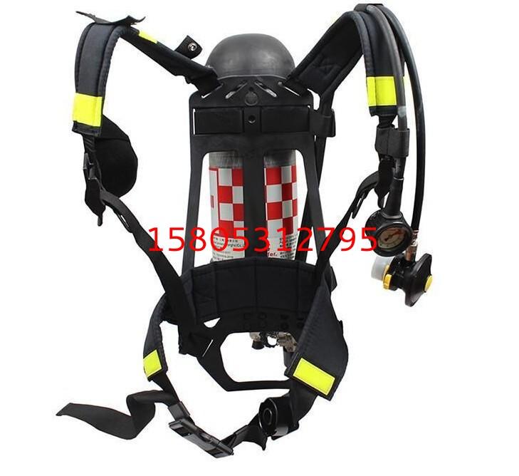 正压式消防空气呼吸器 巴固c900呼吸器 工业用呼吸器