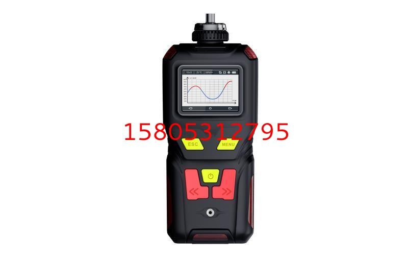 氯气检测报警仪气 锦程安全 便携式四合一检测仪 JCMS400-4