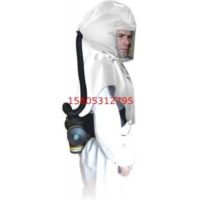锦程电动送风防尘防毒呼吸器prf-103rm3