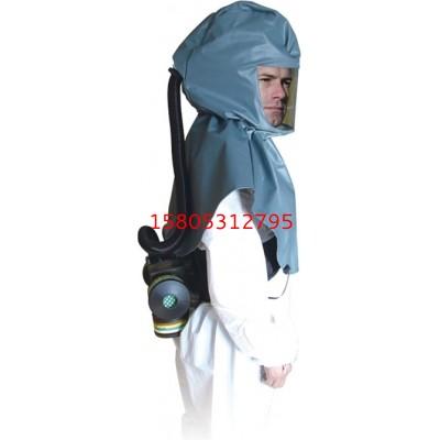 电动送风防尘防毒呼吸器 锦程安防 长管锂电呼吸器